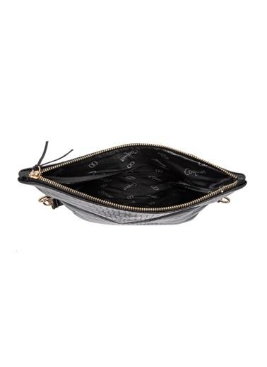Coquet Accessories Clutch / El Çantası Siyah